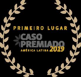 Selo caso premiado america latina 2019